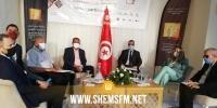 وزير الشؤون الثقافية للصحفيين في أول زيارة ميدانية:
