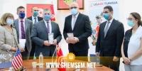 كورونا: تونس تتسلم هبة من اليونسيف لمستلزمات طبية