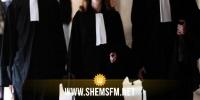 غدا: جمعيّة المحامين الشبّان تودع شكايات جزائيّة حول القضية المتعلقة بالمحامية نسرين قرناح وأحداث محكمة بن عروس