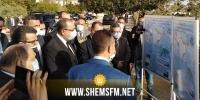 رئيس الحكومة في زيارة إلى ولاية مدنين