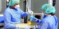 سليانة: تسجيل 10 حالات وفاة بفيروس كورونا