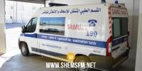 قفصة: نقل 5 مصابين بكورونا من المتلوي الى  المستشفى الجهوي الحسين بوزيان