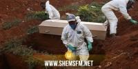صفاقس: 7 وفيات و479 إصابة جديدة بفيروس كورونا خلال الـ24 ساعة الماضية