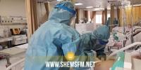 قابس : تسجيل 3 وفيات و  266 إصابة جديدة بفروس كورونا