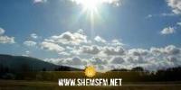 استقرار في درجات الحرارة ورياح قوية بالشمال والوسط