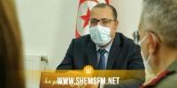 رئيس الحكومة يُشرف الليلة على اجتماع خلية الأزمة للنظر في وضعية المستشفيات العمومية والنقص في مادة الاوكسجين