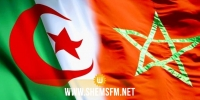 الجزائر تستدعي سفيرها لدى الرباط