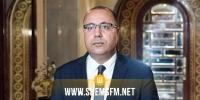 المشيشي يتوقع تراجع عدد الإصابات بكورونا مع موفى شهر جويلية الحالي