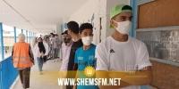 القصرين:  تطعيم 6172 شخصا إلى حدود الواحدة بعد الزوال