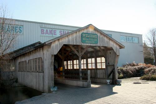 Shenandoah Heritage Market In Harrisonburg VA