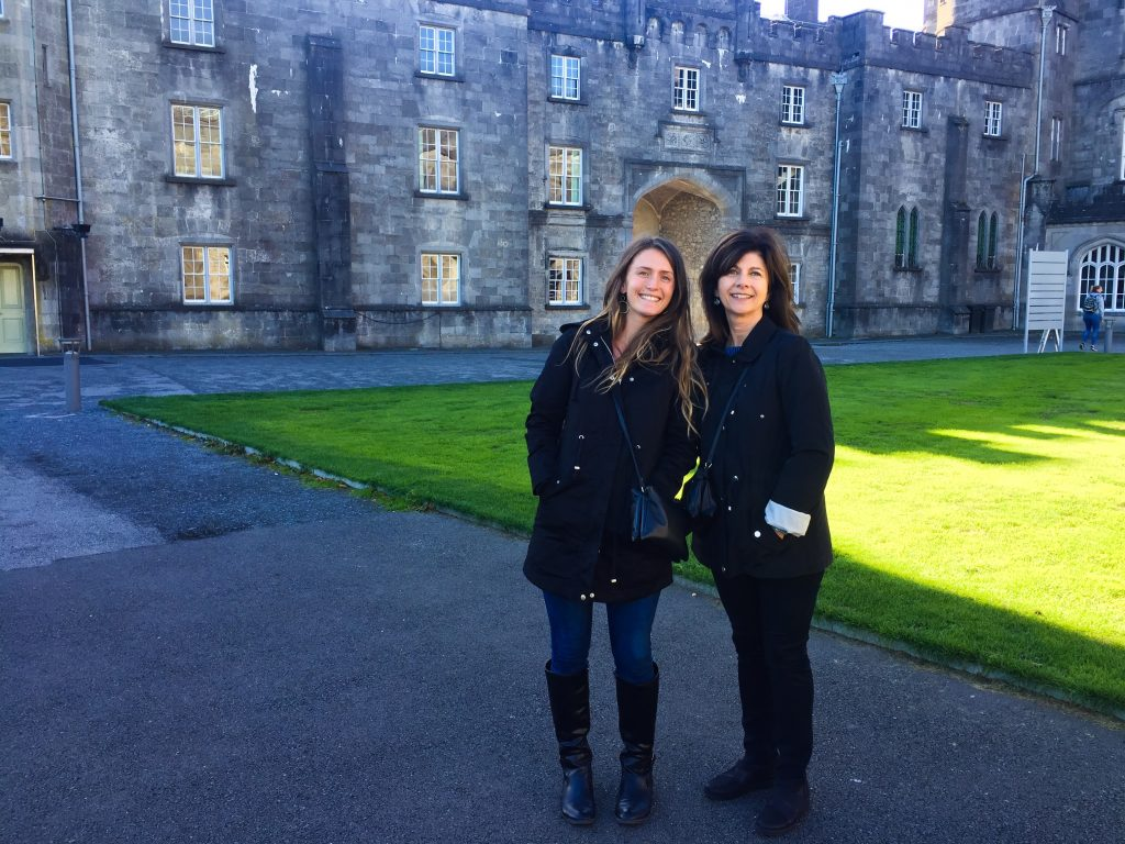 two-women-standing-at-kilkenny-castle