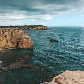 cliffs cabo rojo puerto rico