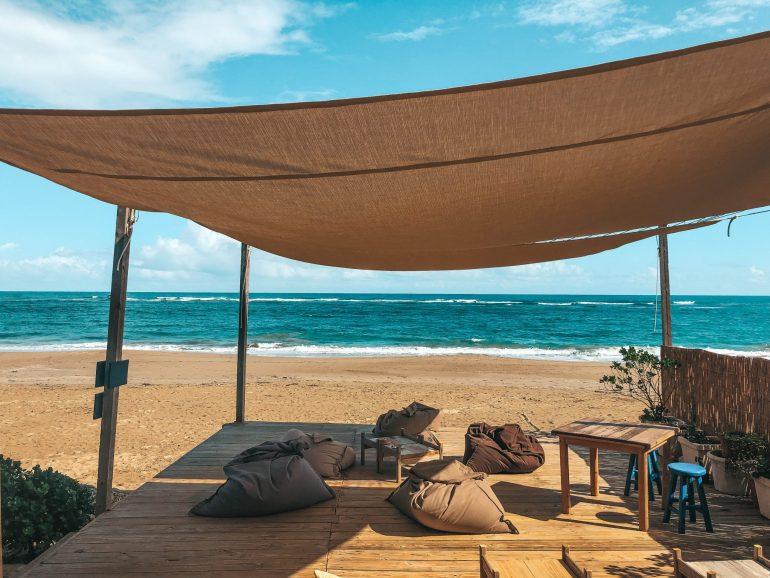 agualina kite hotel on kite beach cabarete dominican republic