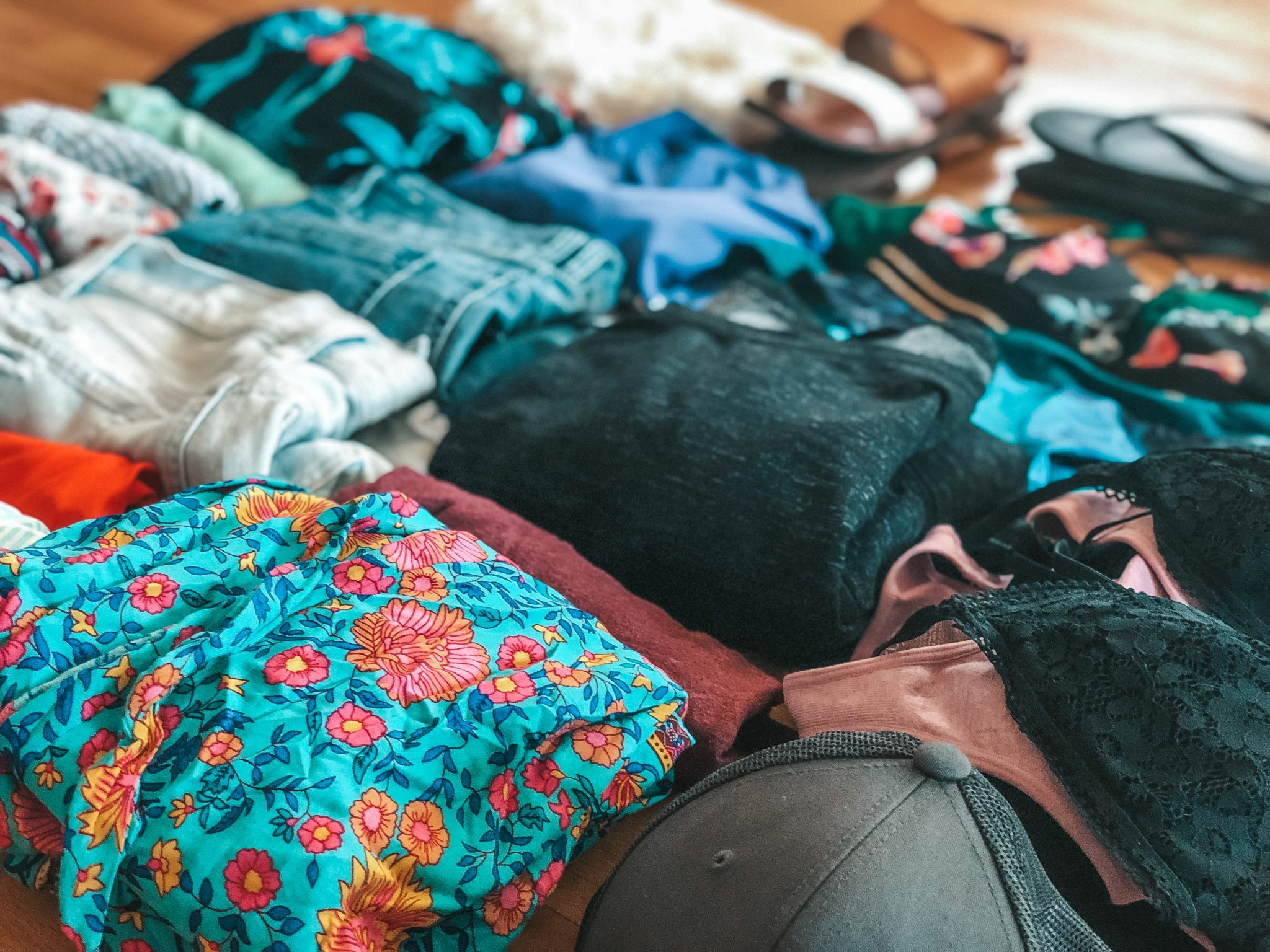 packing list clothes for cabarete dominican republic