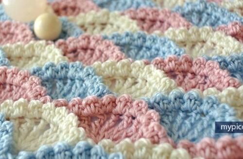 cara membuat tusuk crochet