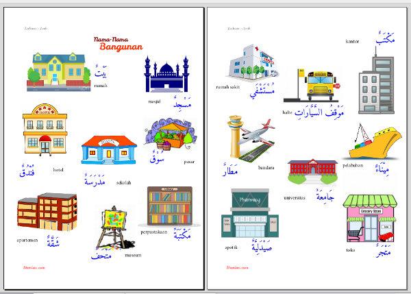materi homeschooling islami