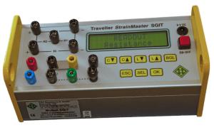 tr-strainmaster