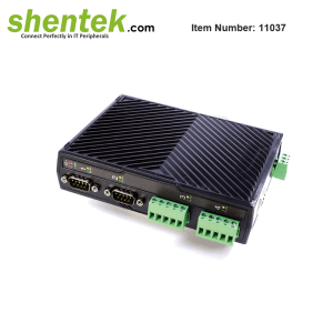 FTDI USB to RS232 RS422 RS485 Converter Adapter Isolation