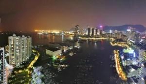 ShenzhenShekouNightView