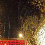 shenzhen snowfall