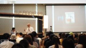 【オープニングイベント】「森岡書店」深圳湾万象城に期間限定出店!(6/15-30)開催レポート