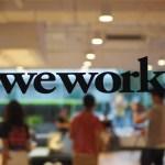 WeWork 深セン新オフィス「TCL大厦」10Fオープニングイベント&内部公開!