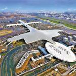 【News】深圳宝安国際空港は世界60都市への直行便接続達成!「深圳ー福岡」直行便も4/11に就航!