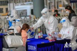 (3/24 更新)【新型コロナウイルス検査】日本から深センに入ると、どんな検査を受ける?14日隔離の費用は?