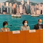 【深セン/広州/香港】入境最新情報:香港は入境者14日間隔離を6月7日まで延長へ