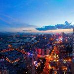 2019年深センGDP統計データ発表:南山区は広東省史上初の6,000億元超え!