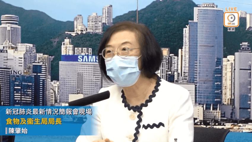 【速報】香港は入境者14日間隔離を8月7日まで延長:香港版健康コード「港康码」は7月上旬リリース