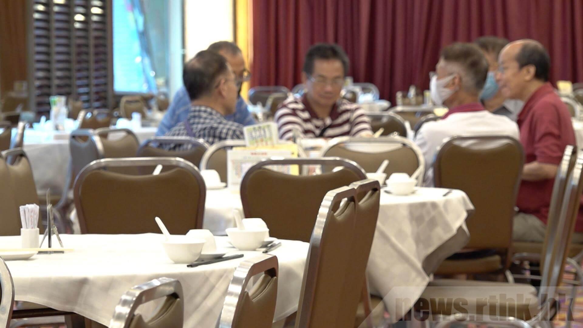 【速報】香港は7/29より終日店内飲食禁止、屋外マスク着用強制へ:羅湖では香港の感染者滞在エリアで一斉PCR検査実施
