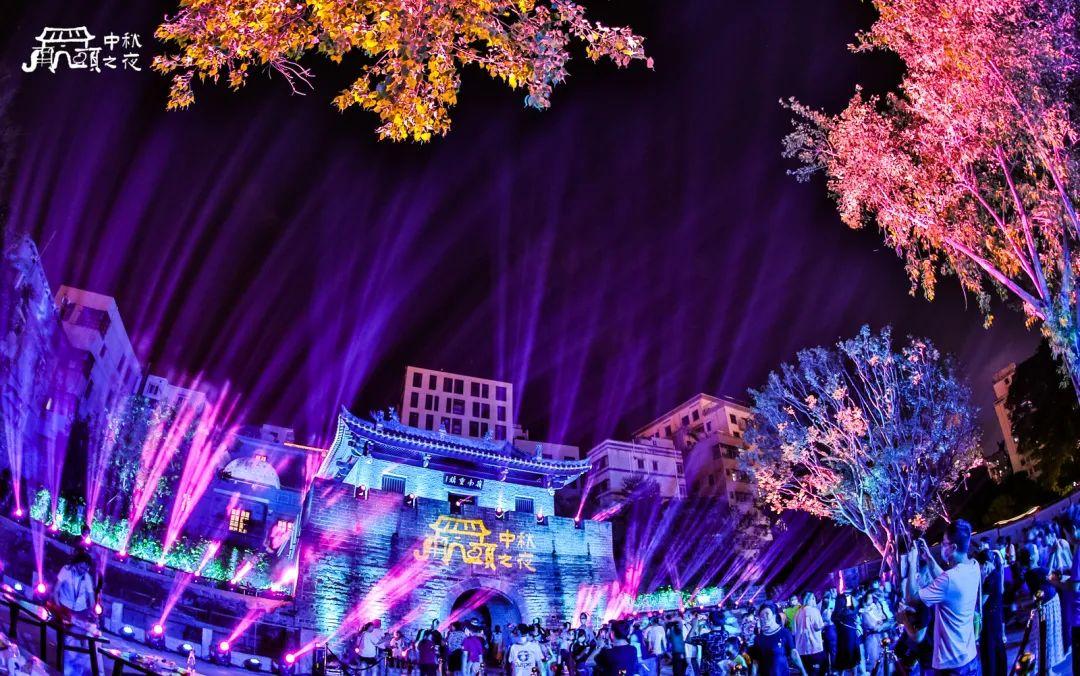 【2020 中秋節/国慶節】深センのイベント情報(10/1-8)
