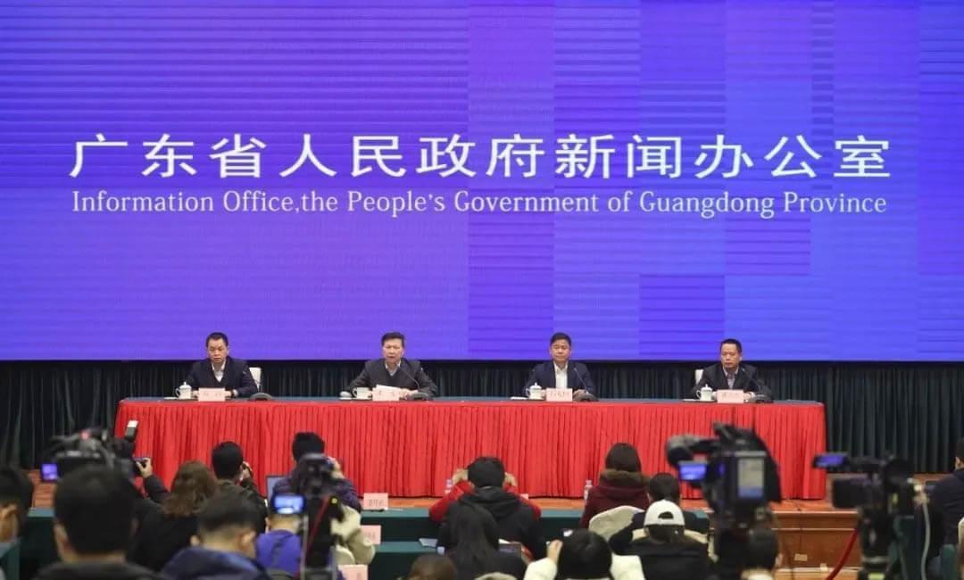 春節に向けた広東省のアナウンス:「広東省内で新年を」「集まりは10人以下に」