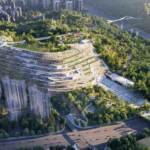 福田区の安托山で新アートパーク工事開始:2023年完成予定
