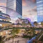 深センは20以上のショッピングモールを2021年下半期にオープン予定