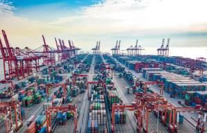 【前海・蛇口自由貿易区】2021上半期対外貿易額は前年同期比57.4%増