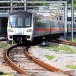 深セン地下鉄1号線は中国初の2分間隔時代へ