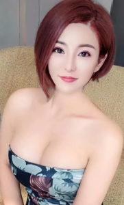 Becca - Shenzhen Escort