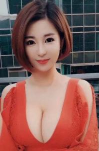 Emily - Shenzhen Escort
