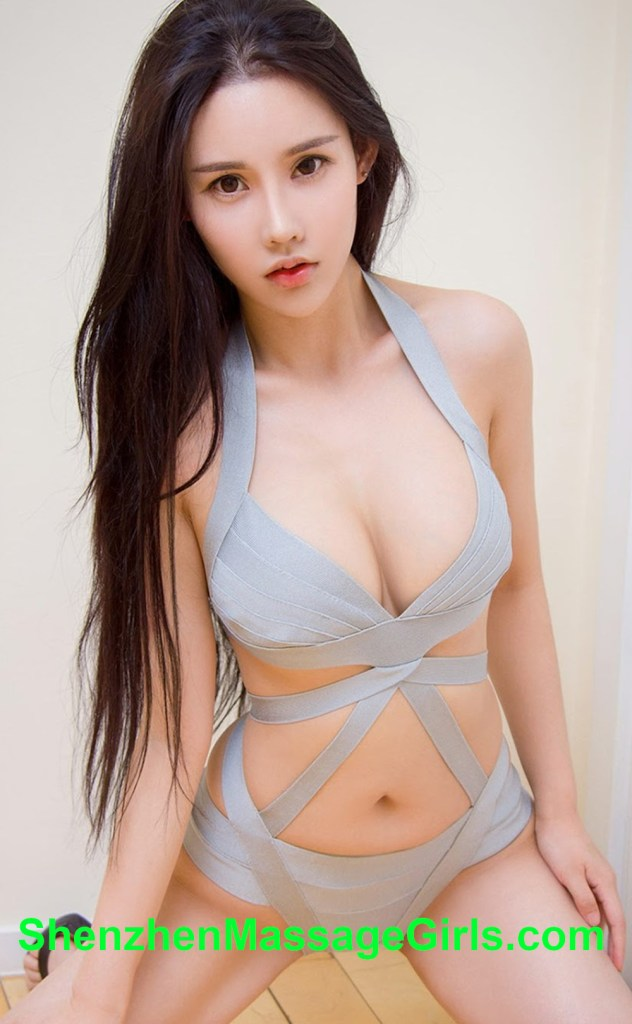 Arya - Shenzhen Massage Girl Escort