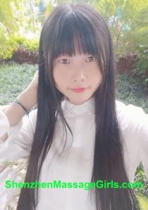 Jillian - Shenzhen Escort