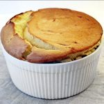 Pear and Parsnip Souffle   She Paused 4 Thought