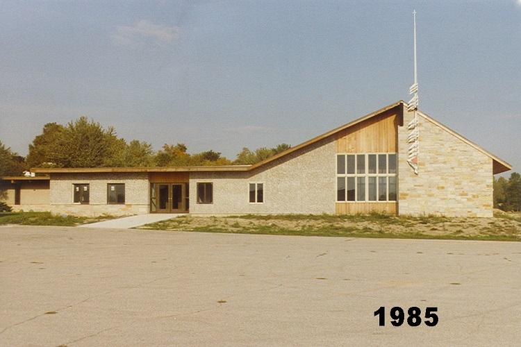 soth 50 – Church 1985