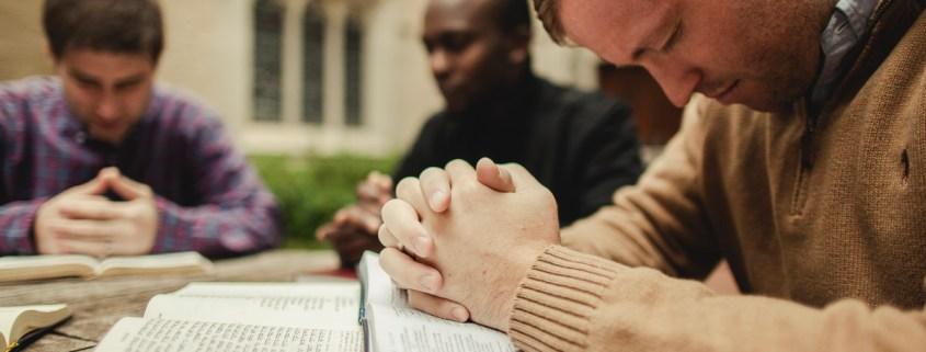 Men's Mobile Bible Institute