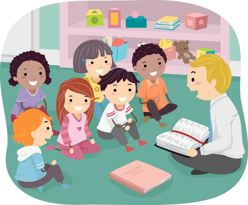Children's Sunday School Activities - Ideas For Children's ...