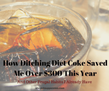 Ditching Diet Coke Saved Me Over $300 This (1)