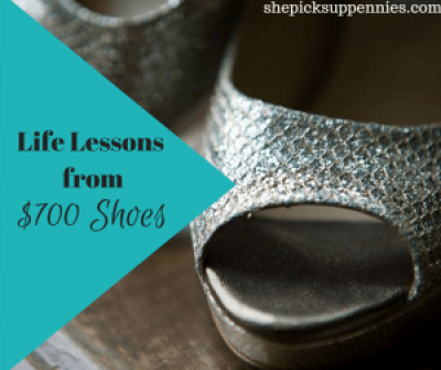 I Bought a $700 Pair of Shoes & I'd Do it Again