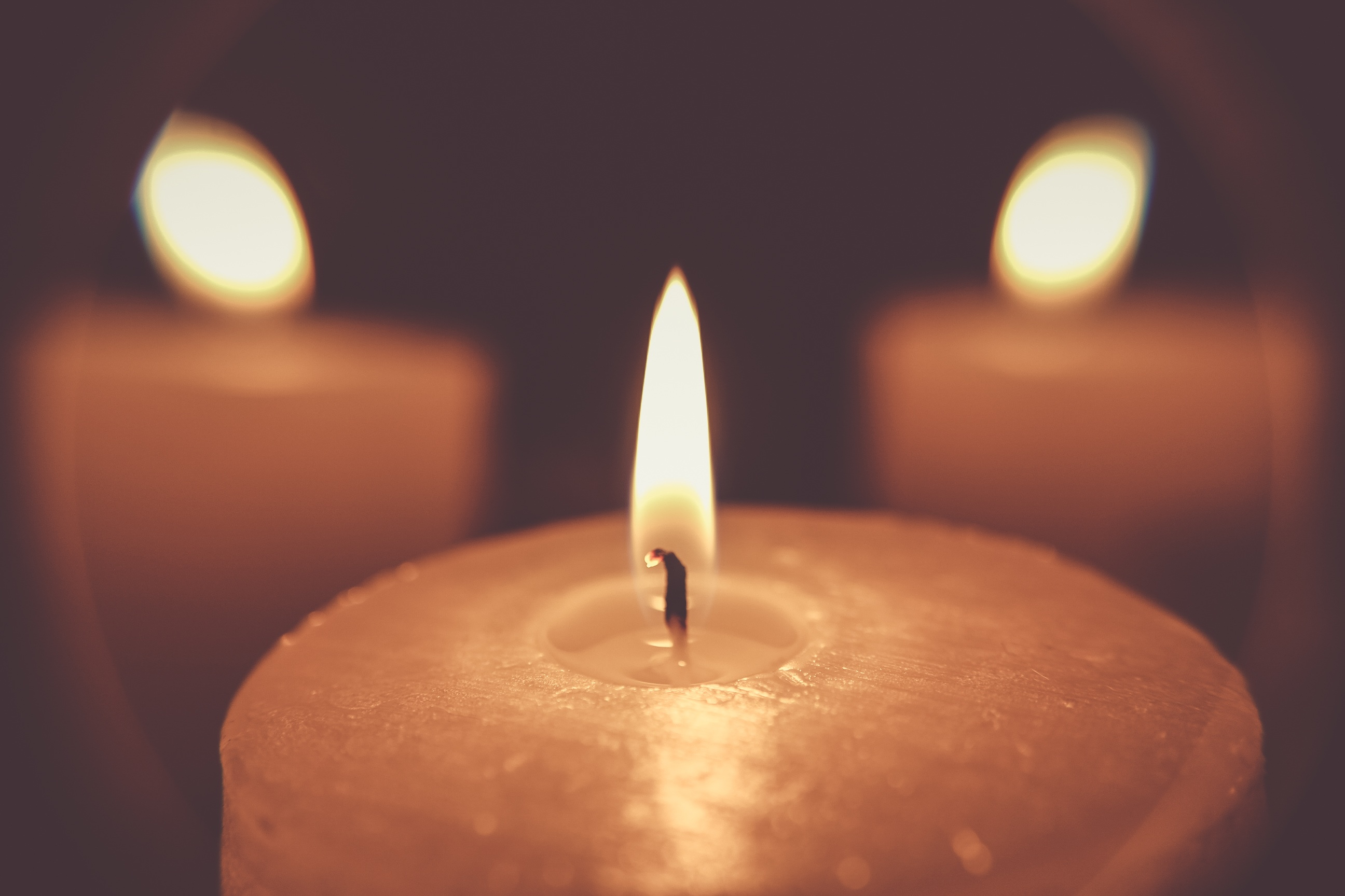 Pre-Devotional Prayers - Intentional Faith with Shep Jordan