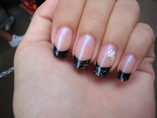 Impressive Easy Hand Painted Nail Designs 27 Known Inspiration Article